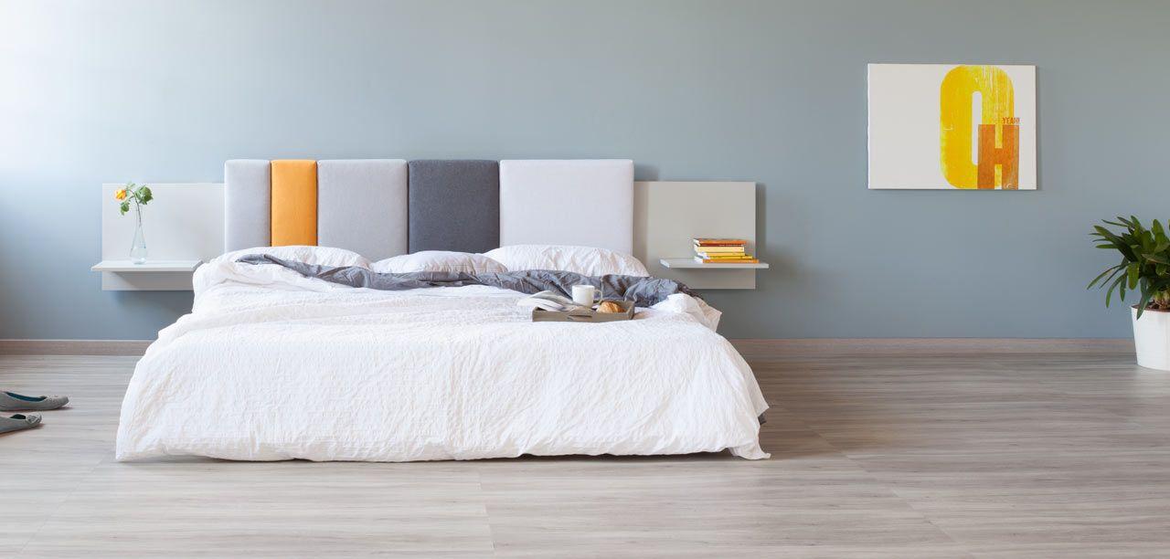 Customizable Modular Headboard For Your Bed Bed Headboard Design