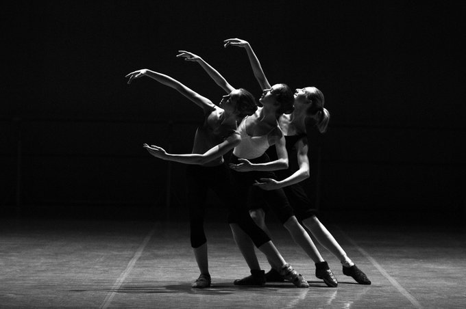 Account Suspended Dance Technique Modern Dance Fun To Be One