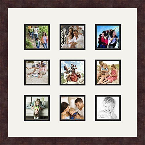 Art to Frames DoubleMultimat7375489FRBW26061 Collage Frame Photo Mat ...