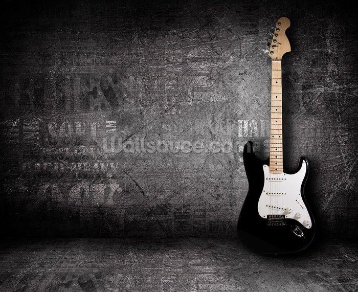 Electric Guitar Wallpaper Wallsauce Uk Background Images Background Images For Editing Background Images Hd