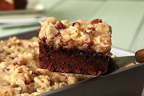 Easy BAKER'S GERMAN'S Sweet Chocolate Cake