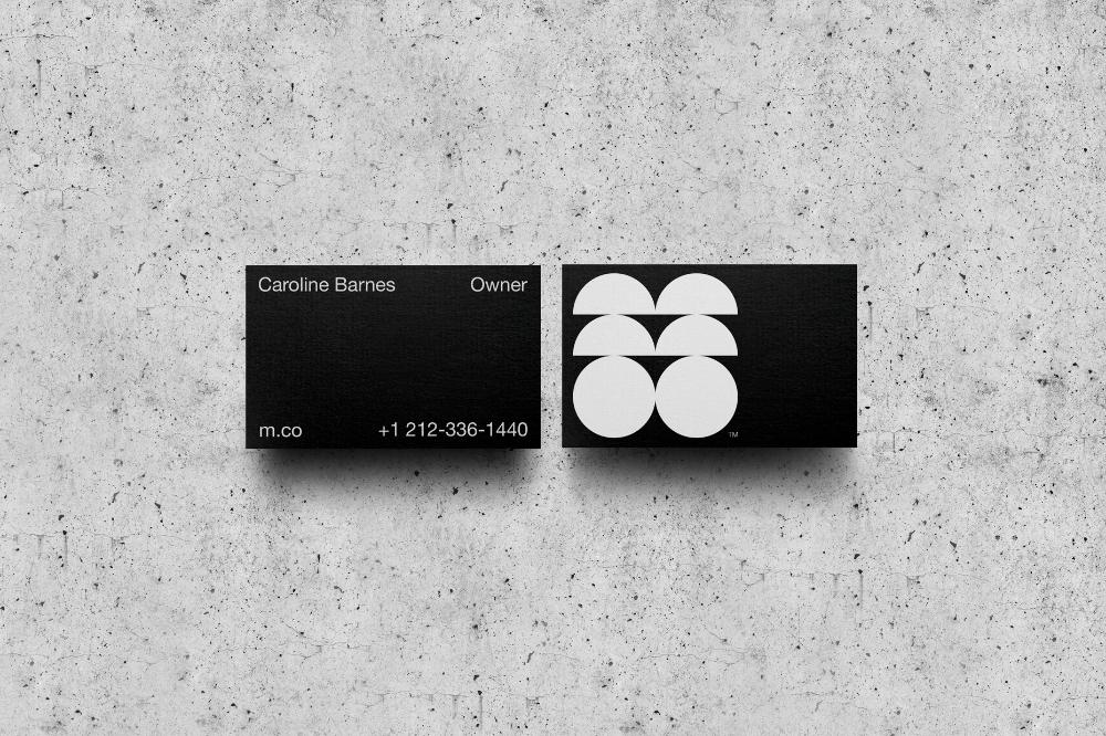 Empatia On Behance In 2020 Architecture Business Cards Name Card Design Blog Design Inspiration