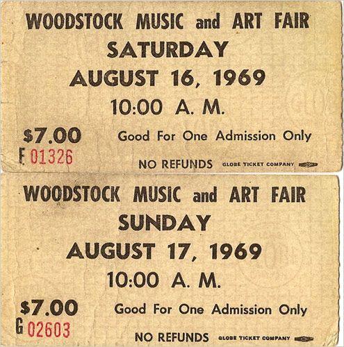 Portal:Woodstock