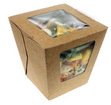 nice salad box