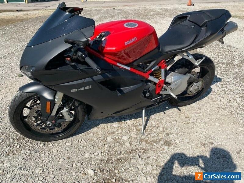 2010 Ducati Superbike ducati superbike forsale canada