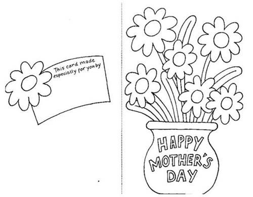 happy mothers day coloring pages happy mothers day drawing happy mothers day painting sheets mothers day printable coloring pages for download for kids
