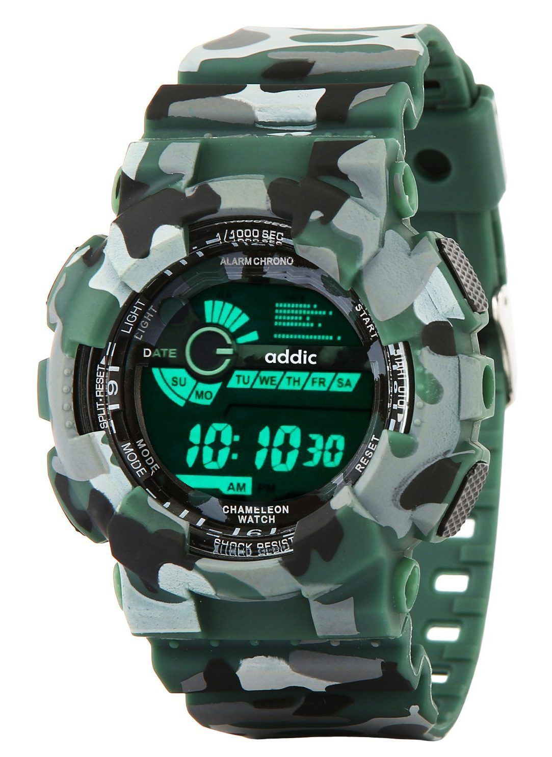 14f06d64ed0 Buy Army Green Digital Sports Addic Watches For Men Online at Best Prices  In India!  accessories  watches   watchesformen  manswatch   Fashionwatchesformen ...