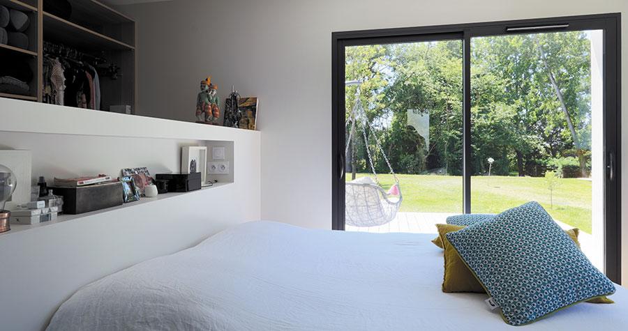 Le Charme D Une Maison Vendeenne Igc Construction En 2020 Maison Architecture De Maison Maison Moderne