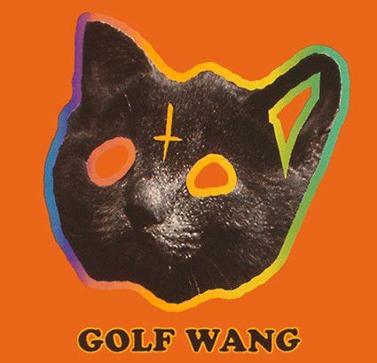 Golf Wang Rainbow Shark Cat | Design | Pinterest