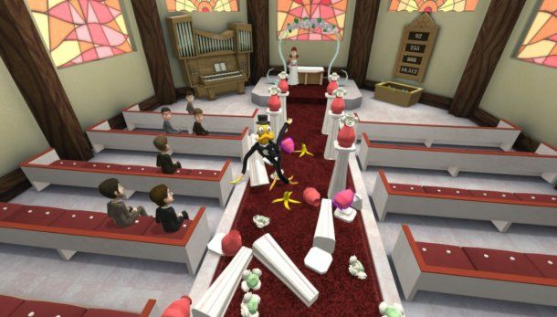 Octodad: Dadliest Catch http://ps4alerts.blogspot.in/2014/04/ps4-list-of-50-games-2014.html