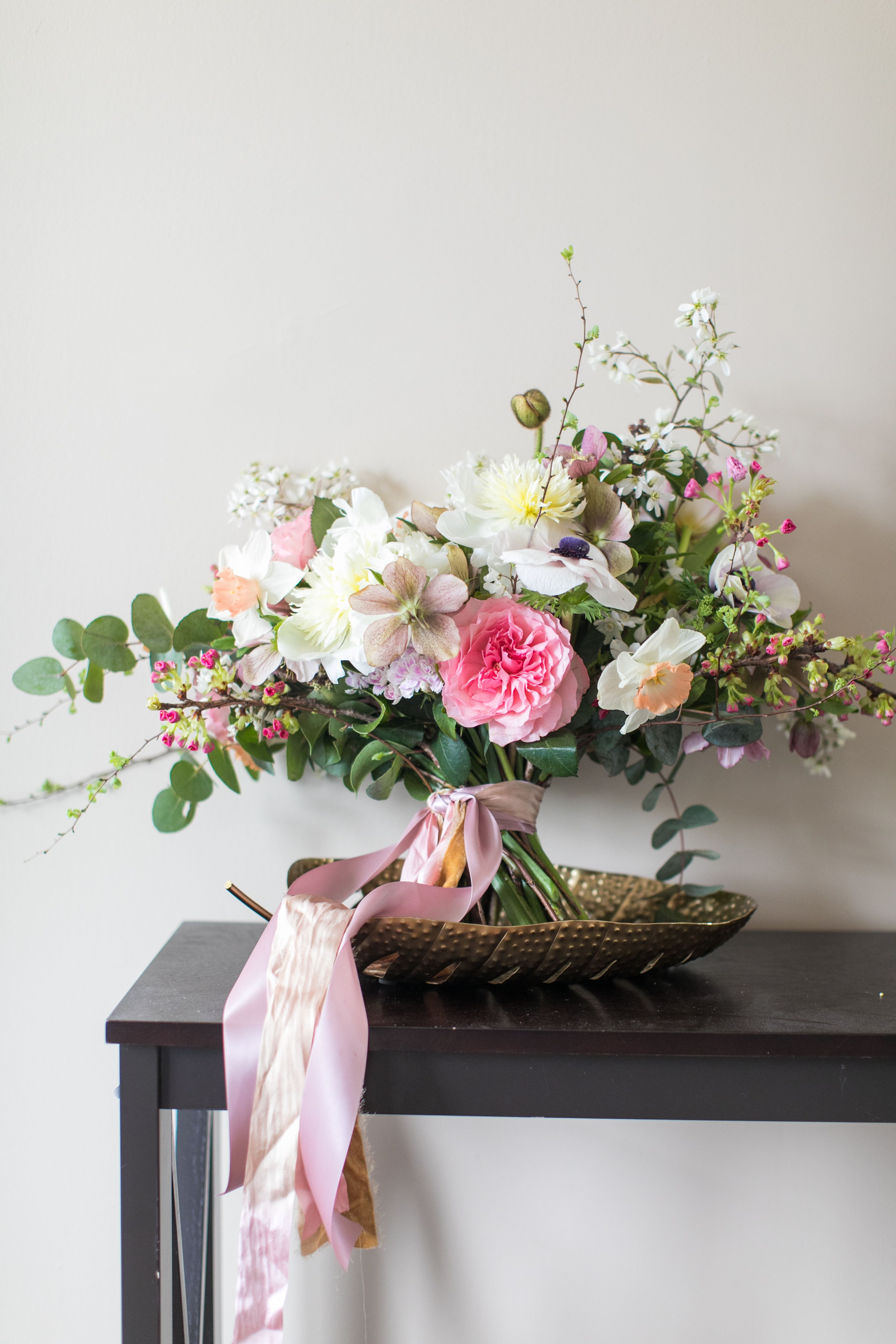 Rosewood farms florist nj florist aisle decor