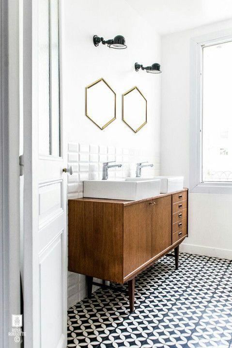 Billet d\u0027humeur  Divine salle de bain