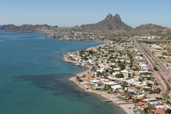 Guaymas Sonora Mexiko