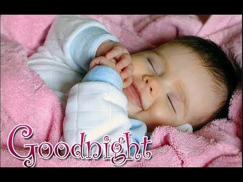 Good Night Images Sweet Dreams Pictures Photos And Wallpaper Video For Cute Baby Sleeping Beautiful Baby Images Cool Baby Stuff