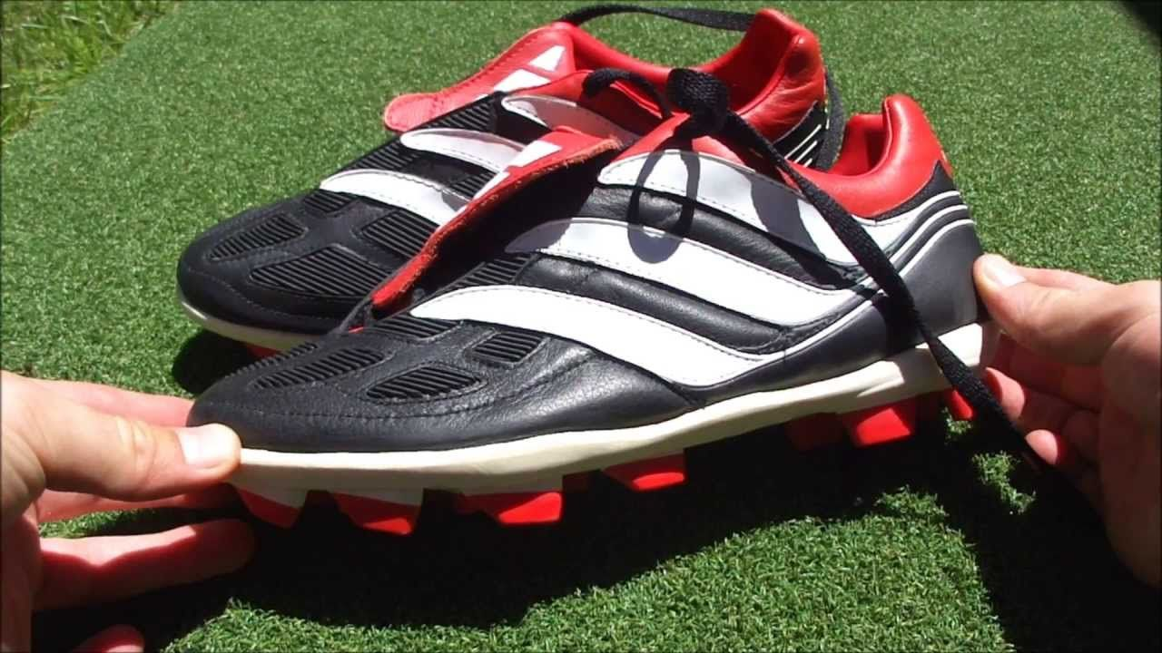 san francisco 9efa2 909e5 adidas predator 2000 - Google Search