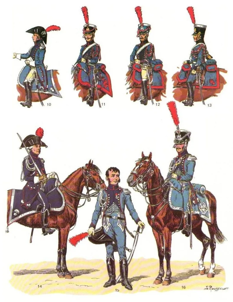 Best Uniform - Armchair General and HistoryNet >> The Best ...