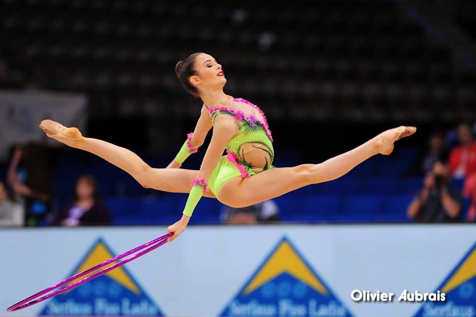 Laura Halford (Great Britain), World Championships 2015