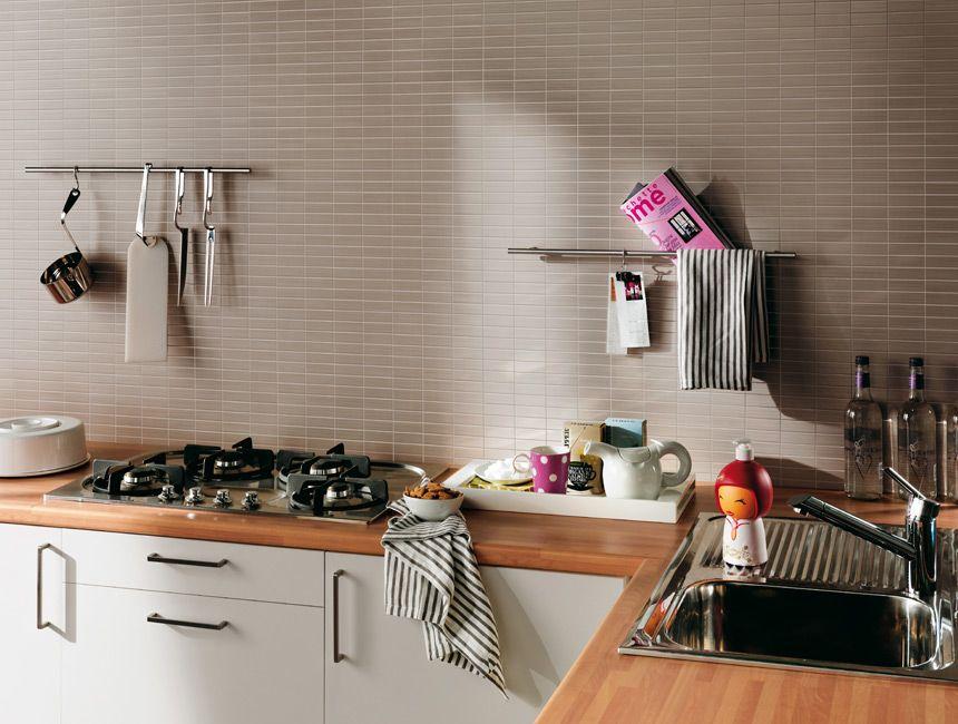 piastrelle per cucina Materia Fap fap | Kitchen Ideas | Pinterest ...