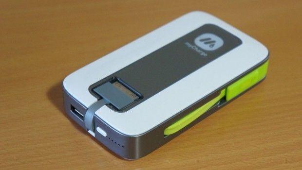 Mycharge Peak 6000 Portable Battery Charger Review Portable Battery Charger Battery Charger