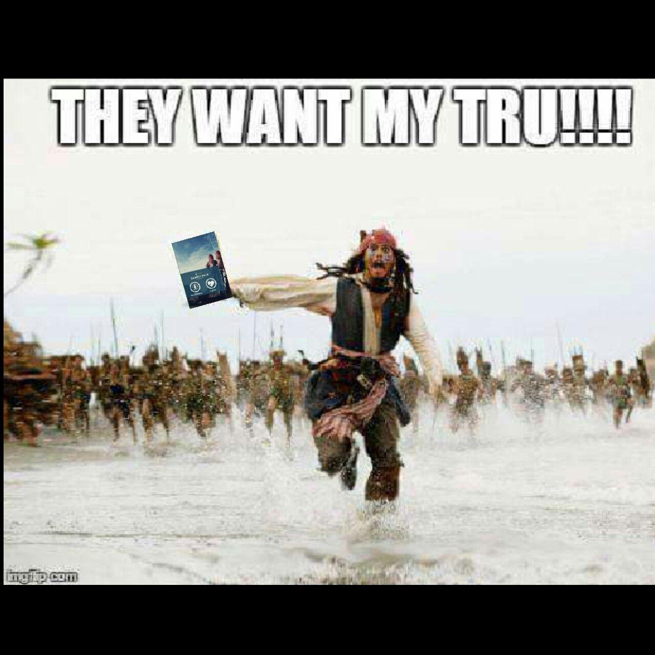 Everyone wants Truvision! Funny disney memes, Disney