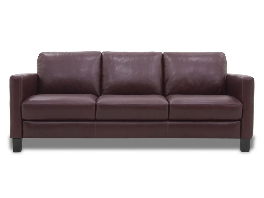 HTL Living Room San Paolo Sofa 472518 - Kittle's Furniture ...