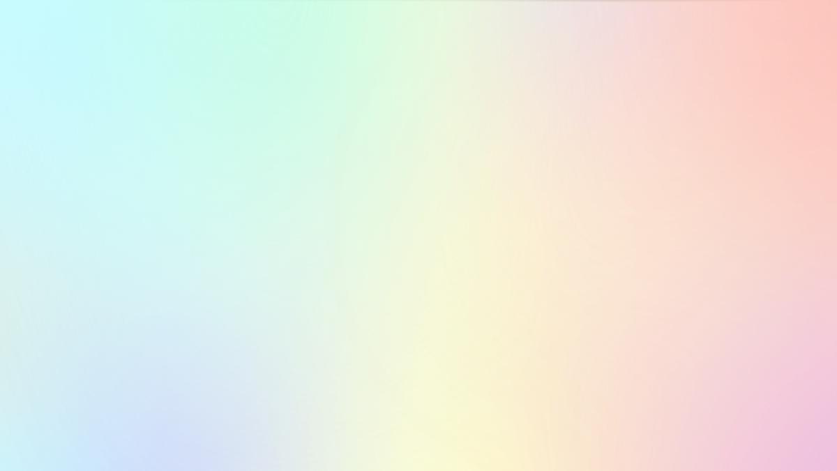 Pastel Rainbow Wallpapers Hd Sdeerwallpaper