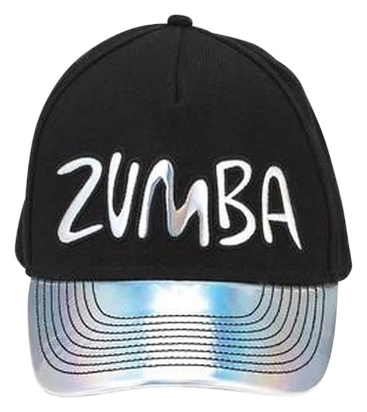 Zumba Fitness Black Zumba Iridescent Snapback Hat. Free shipping and ... 5fedd4052b68