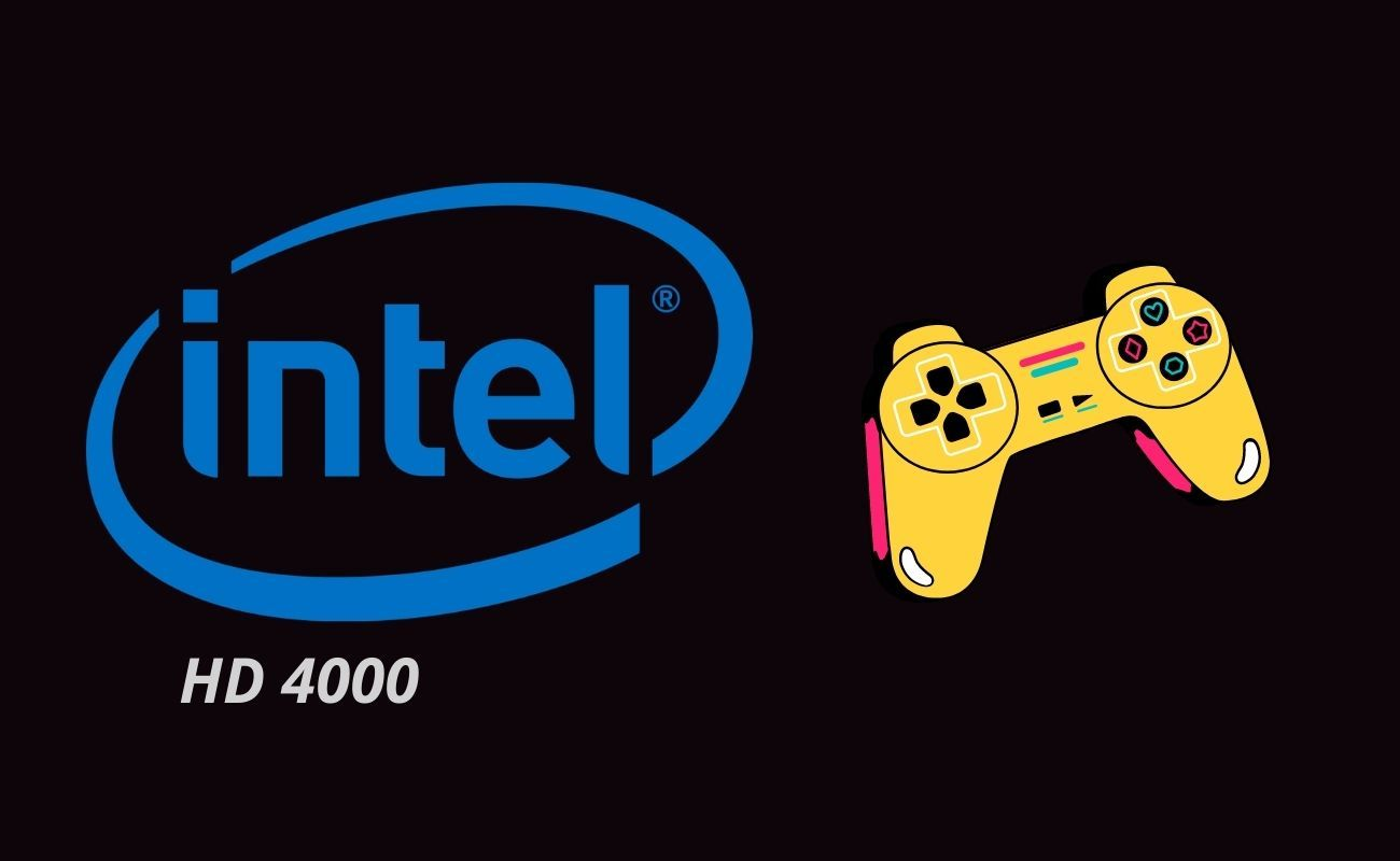 Best games for intel hd 4000 including gta v in 2021