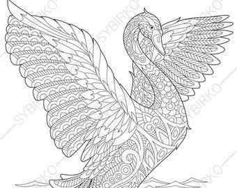 Coloring Pages For Adults Cockatoo Parrot Adult Coloring Pages Animal Coloring Pages Digital Jpg Pdf Coloring Page Instant Download Raskraski S Zhivotnymi Risunki Dlya Raskrashivaniya Knizhka Raskraska