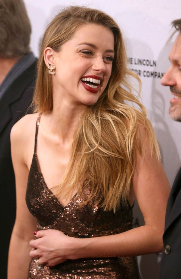 Image Result For Amber Heard 2015 Amber Heard Hair Amber Heard Beauty