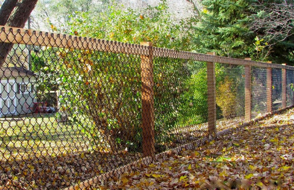 Image Result For 6 Foot California Chain Link Fence Chain Link