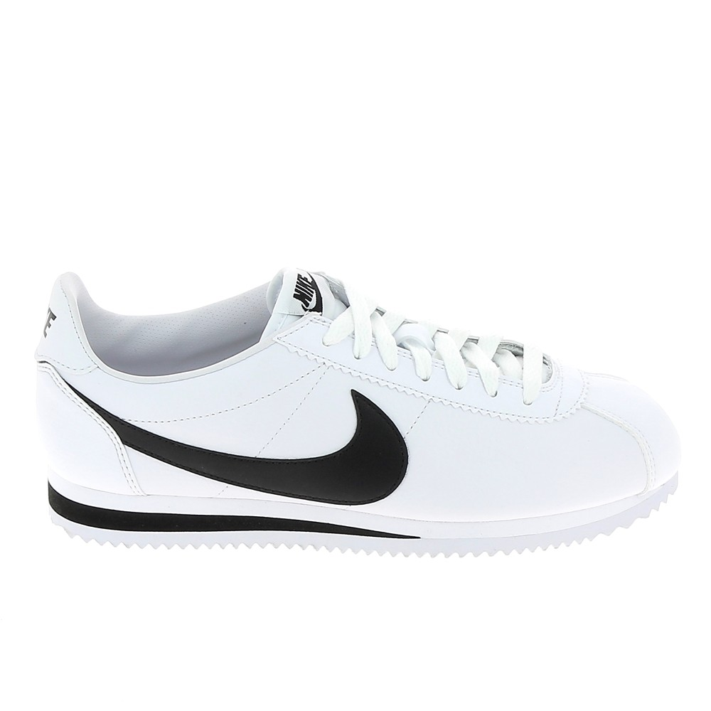 chaussures homme cuir nike