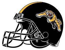 Hamilton Tiger Cats Canadian Football League Canadian Football Football Helmets