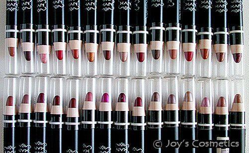 "3 NYX Jumbo Lip Pencil ""Pick Your 3 Color""   *Joy's cosmetics* #NYX 250749721613"