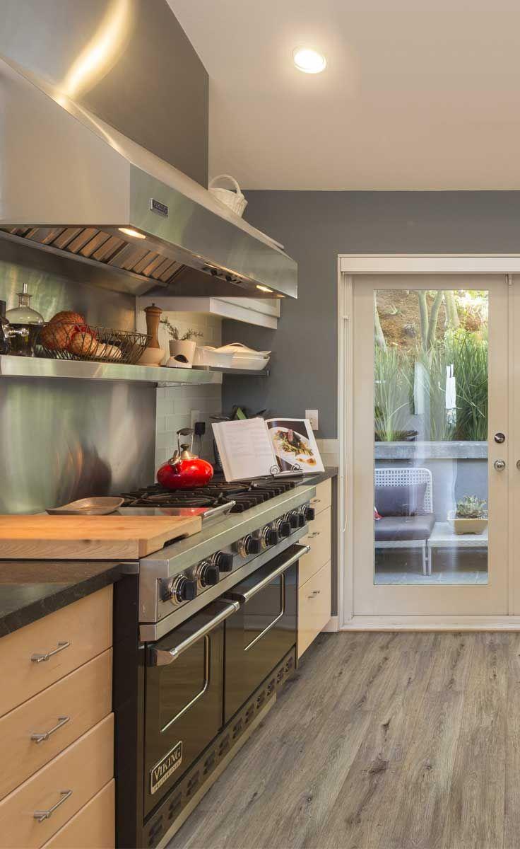 Luxury Efficient Small Kitchen Cabinets