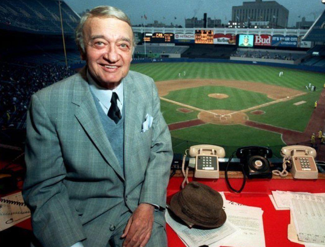 Mel Allen Yankees pictures, New york yankees, Baseball
