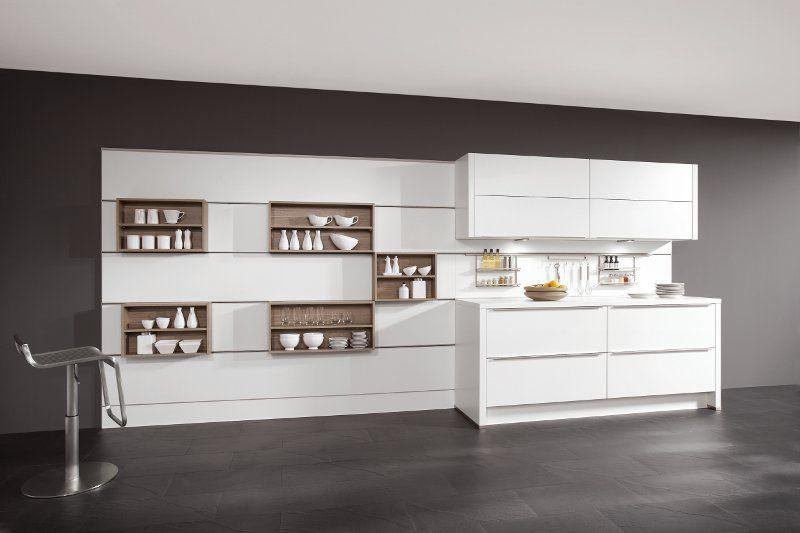 Selektion D1, preisgünstige Küchen in Bruneck Hettis
