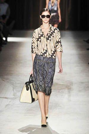 Textile Trend: Batik