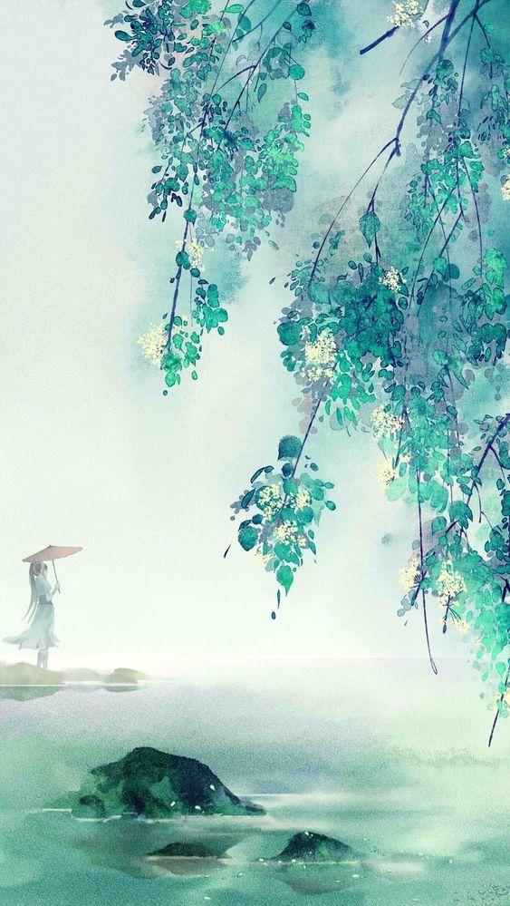 [Edit] Quan Tình Trai - Thanh Khâu