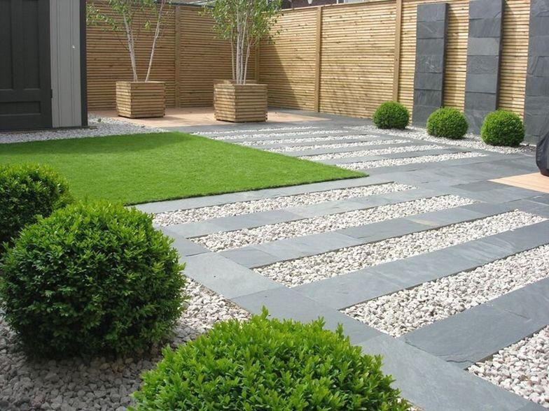 design your garden OUTDOORS Garden Design, Modern garden design