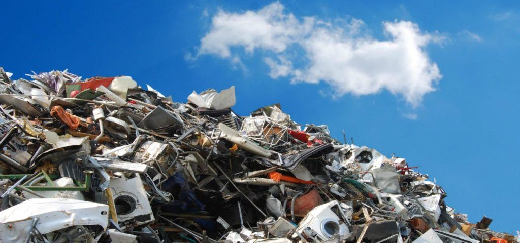 Scrap Metal recycling Mississauga, Stainless steel scrap