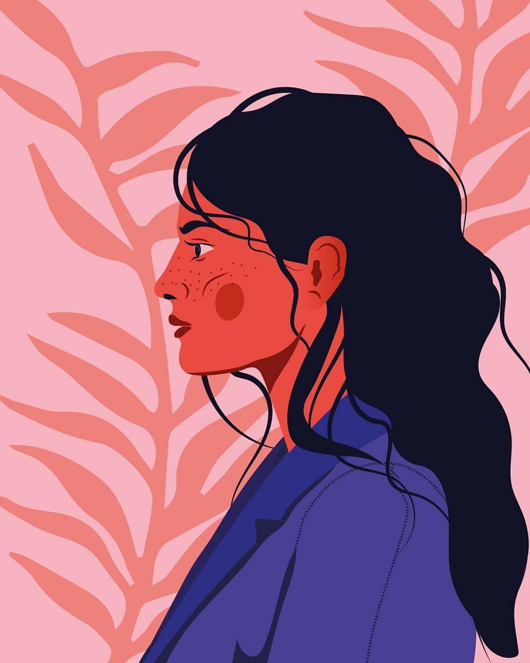 Draw Design Digital Art Illustration Art Inspiration Drawing Illustrators On Instagram