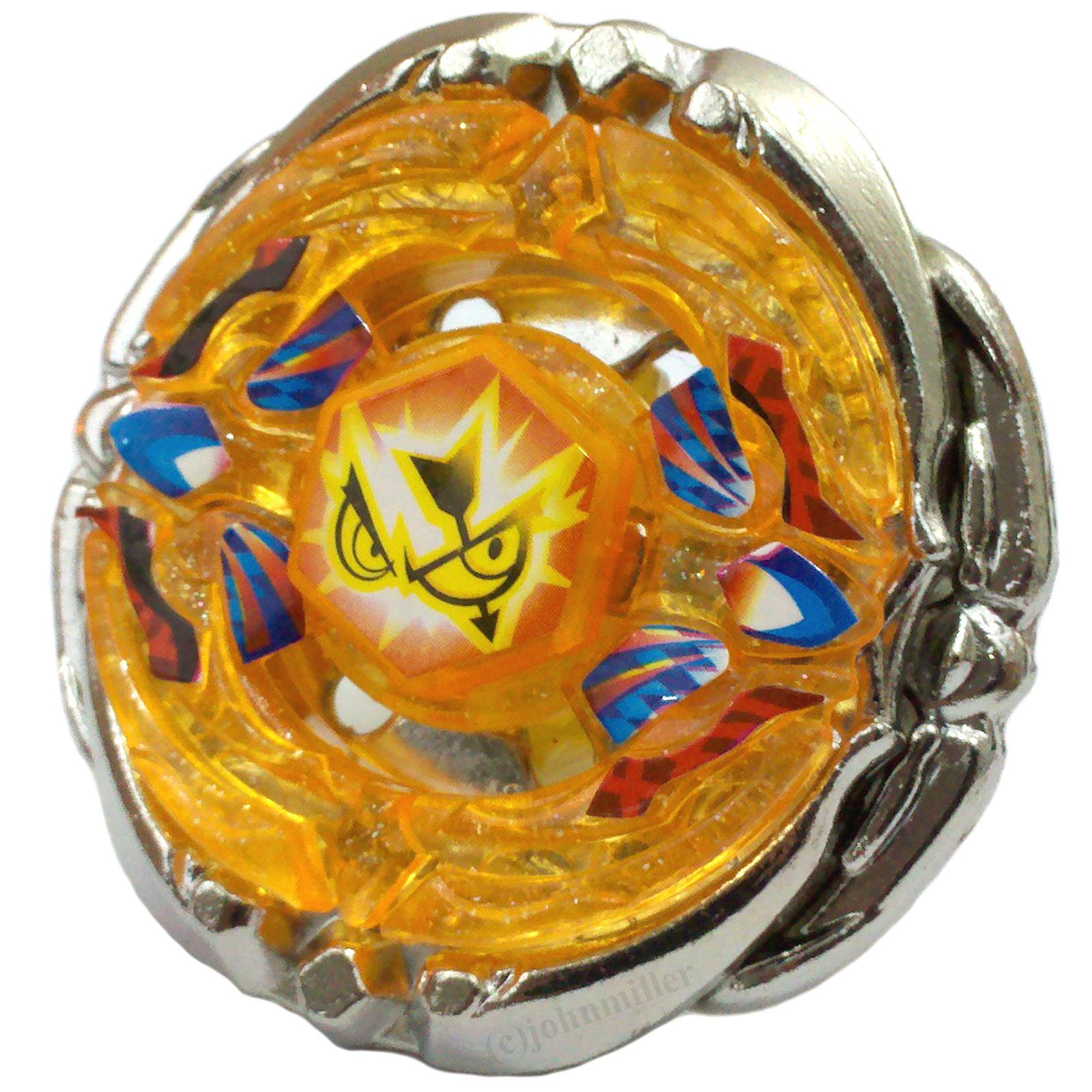 4D kreisel  für Beyblade Metall Fusion Metall Masters Falsh Sagittario