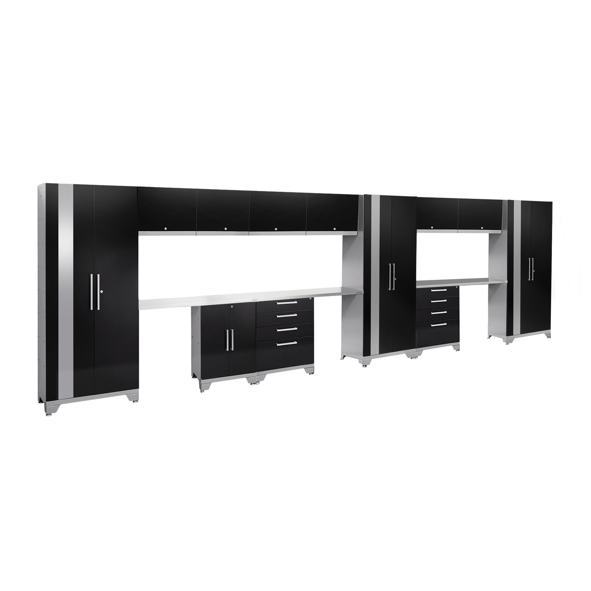 Beautiful New Age Products Cabinets