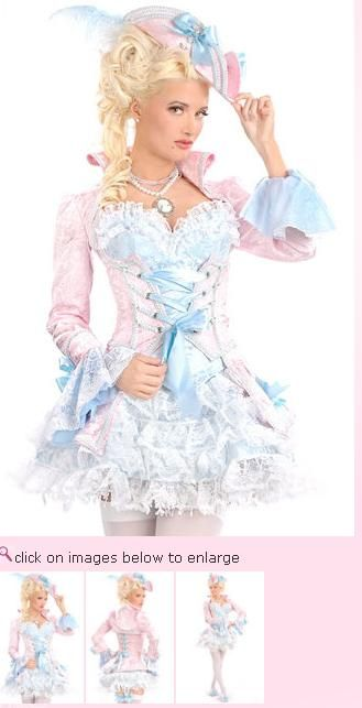 La Dauphine De Versailles Over Dress $250 00 Item HC705 Marie