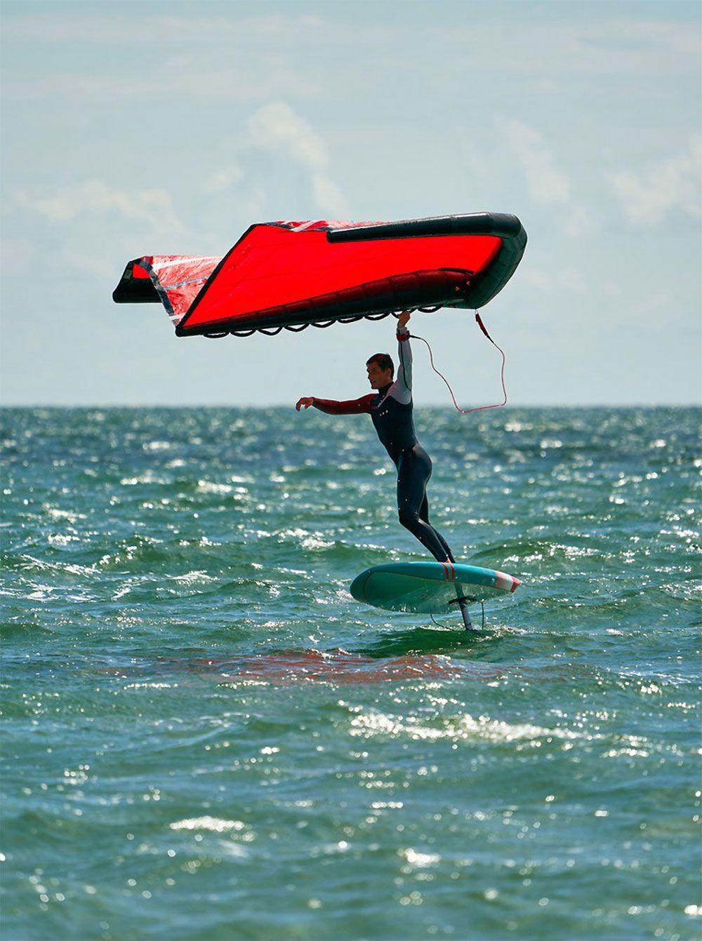 Gong Wing Foil Les Nouvelles Ailes Enfin Disponibles Foil Magazine Toute L Information Du Foil Ou Hydrofoil Kitesurf Planche A Voile Gongs