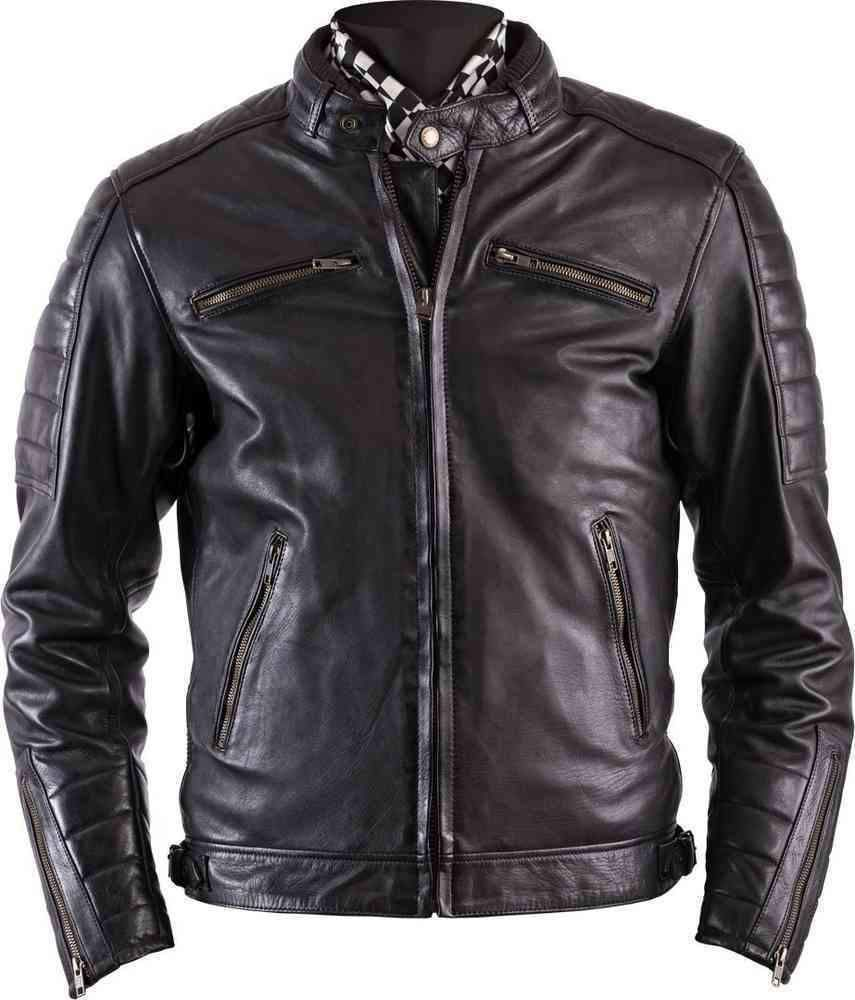Handmade Stylish Black Padded Real Leather Pocket Men's Jacket - Handmade Stylish Black Padded Real Leather Pocket Men's Jacket    Handmade Stylish Black Padded Re - #AlexaChung #AngelaSimmons #Black #CannesFilmFestival #CelebrityStyle #DianeKruger #EmmaRoberts #handmade #Jacket #KendallJennerOutfits #KimKardashian #leather #Mens #MiraDuma #MiroslavaDuma #Padded #Pocket #RachelBilson #Real #RedCarpetDresses #RedCarpetFashion #RedCarpetLooks #SarahJessicaParker #ShilpaShetty #SonakshiSinha #Styl