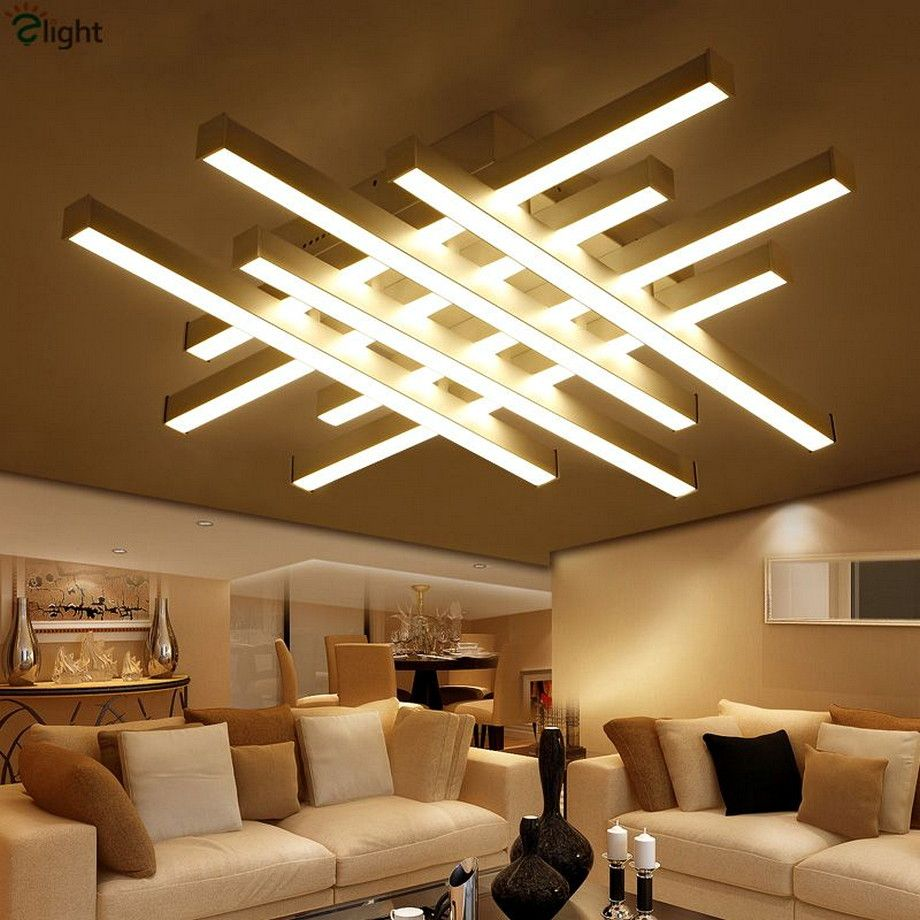 13 Lighting Ideas For The Ceiling Ceiling Design Living