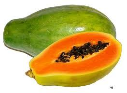 Papaya for your skin care regimen? Yes! #healthy #beauty