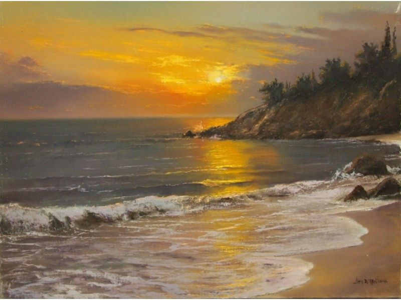 Αποτέλεσμα εικόνας για πινακες ζωγραφικής με θαλασσινά τοπία